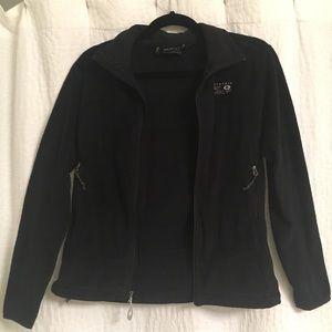 Mountain Hardwear Zip-Up Jacket